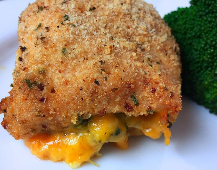 This recipe for broccoli and cheddar stuffed chicken breast is one of my favorites. It's super easy to make and uses just a few simple ingredients. Kids love it, adults love it, and it's perfect for a weeknight meal. This recipes uses chicken cutlets, which are basically just thinly sliced boneless, skinless chicken breasts. Most...Read More »