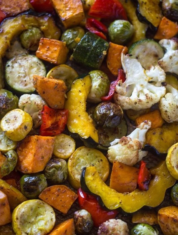 Ha diétázol, iktasd ki a fölösleges szénhidrátokat! Krumpli helyett válassz egészséges zöldségekből készült ínycsiklandozó köreteket!...