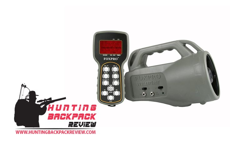 FOXPRO Wildfire 2 Review (Electronic Game Call) #Review #GameCall #FOXPRO #ElectronicGameCall #Hunting