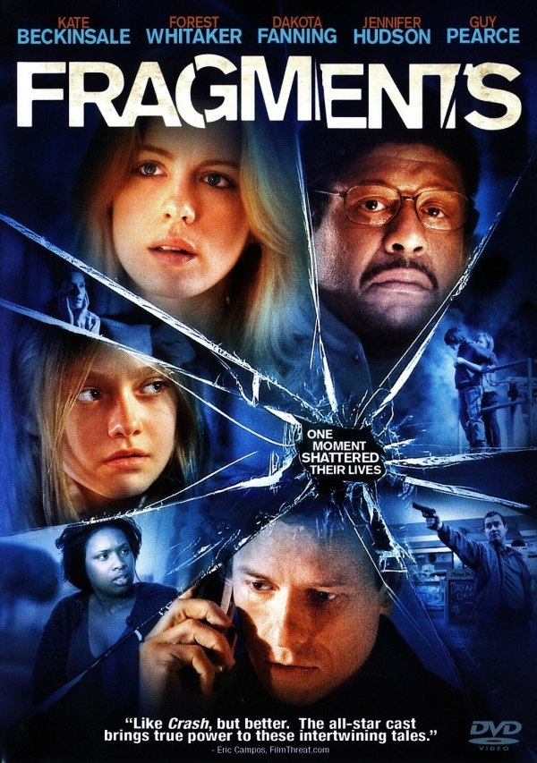 Fragments - an interesting movie. Plot was pretty good, ending - didn't see it coming