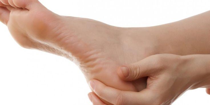 Κάλοι στα πόδια: Πώς αντιμετωπίζονται