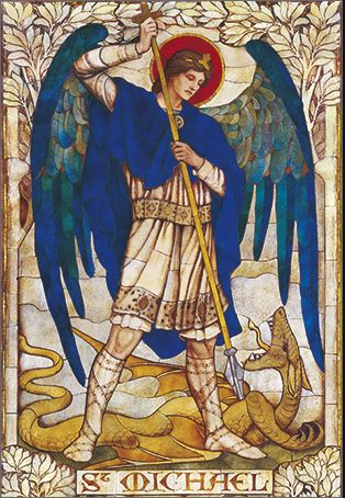 Archangel Michael  #protection  #angel #archangel #spiritualmesquad