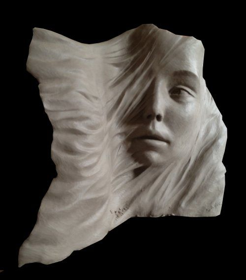 146 Best Images About Teaching Sculpture Relief