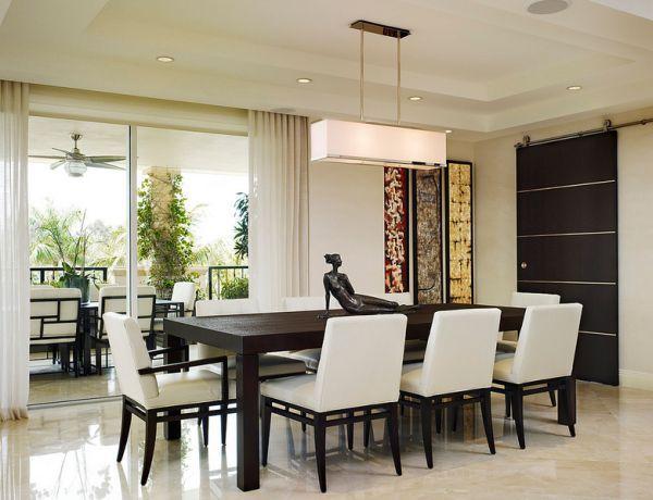 Dining Room Recessed Lighting Amusing Inspiration