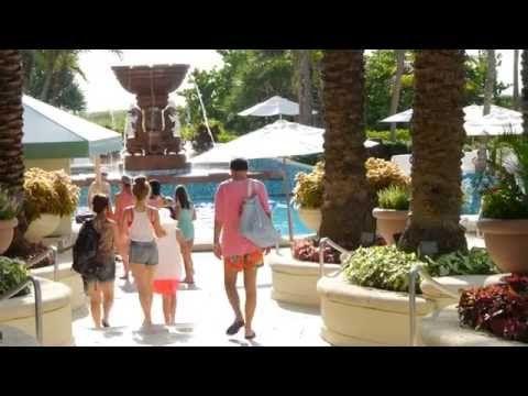 Luxury Resort Miami