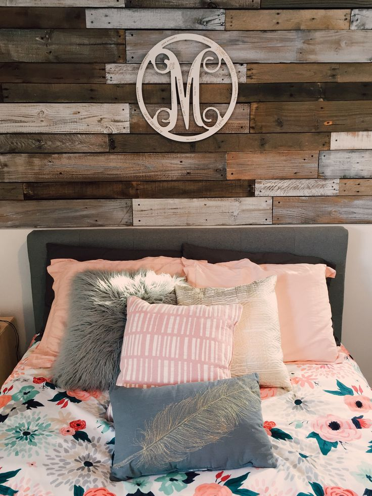 Rustic Decor Teen Bedrooms