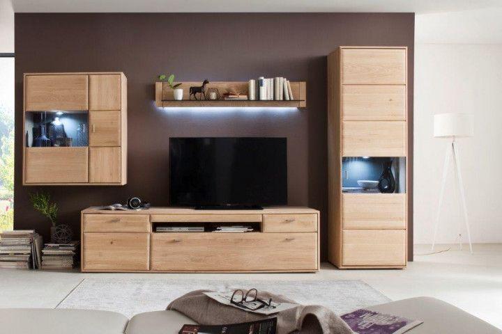 schrankwand wohnzimmer ohne tv