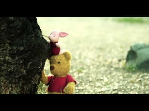 Hunny is sweet, but friendship is sweeter. | Winnie the ...