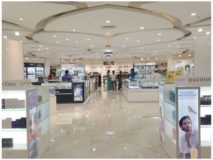 non-Apps area Dept store Bengaluru