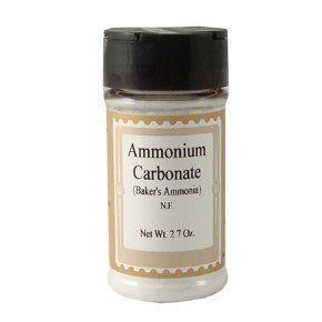 "What they use in Danish Baking ""Hjortetaksalt is Ammonium bicarbonate (NH4HCO3)"" via @Tove Balle-Pedersen's blog here is Baking Ammonia (Ammonium Carbonate), Bulk, 2 oz: Amazon.com: Grocery & Gourmet Food"