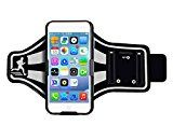 Review for iPhone 6 Plus Armband, Egrace Waterproof iPhone 6S Plus Armband 5.5 inch Sports... - Frankie Linares - Blog Booster