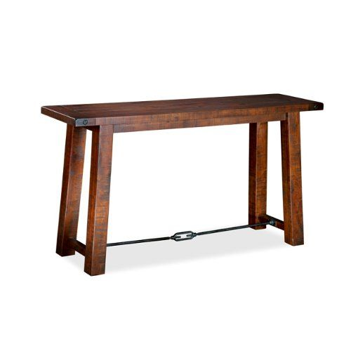 Boston Hall Table - The Furniture Store - 599