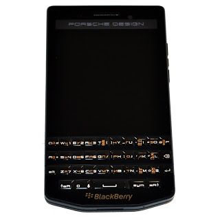 here new news new.blogspot.com: BlackBerry Porsche Design P'9983 RHB121LW 64GB wit...