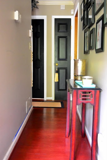 17 best ideas about painting interior doors on pinterest - Interior painting ideas pinterest ...