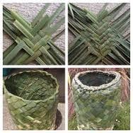Image result for waikawa weaving