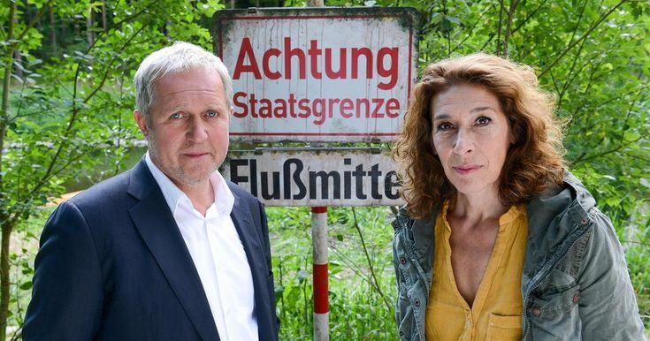 #Tatort 938 'Grenzfall' aus Wien (ORF) E: 08.03.15 (Eisner und Fellner) Buch: Rupert Henning / Regie: Rupert Henning