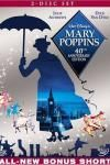 Mary PoppinsMary Poppins, Anniversaries Editing, Julie Andrews, July Andrew, Kids Movie, Poppins 40Th, Movie Night, Favorite Movie, 40Th Anniversaries