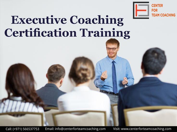 coaching executive