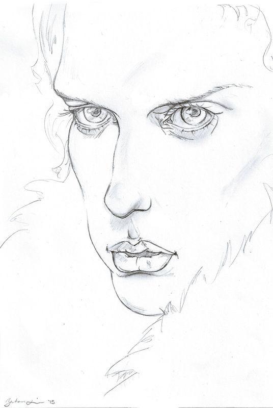 Drawings - ZarharaSpring