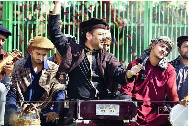 Top Stories: Adnan Sami sings his first qawwali for Bajrangi Bh...