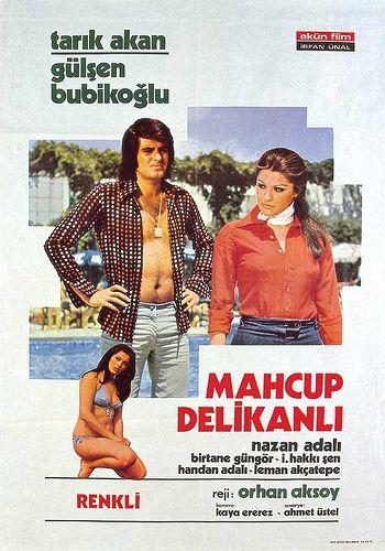 Mahçup Delikanlı 1974 (DVBRip XviD) Yerli Film | Film indir - Tek Link Film indir, Hd film indir