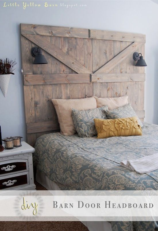 Lights in the headboard, so you can do away with lights on your night stands....handy....