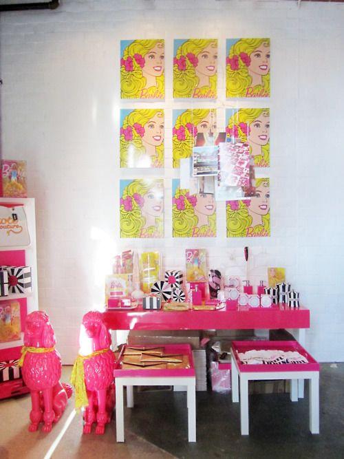 barbie bedroom future home pinterest
