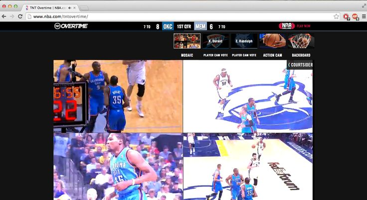 how to watch basketball games online