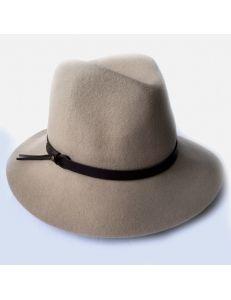 "Шляпа федора ""Нелли"""