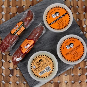 Ducks butter and products on pinterest
