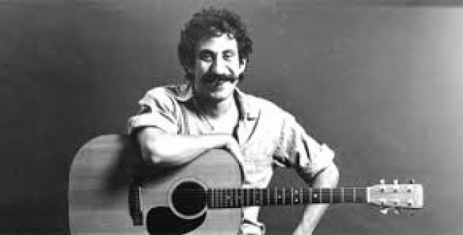 Old Music Jim Croce - Time in a bottle