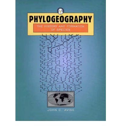 [( Phylogeography: The History and Formation of Species )] [by: John C. Avise] [Jan-2000] de John C. Avise http://www.amazon.fr/dp/B00FAWB6NS/ref=cm_sw_r_pi_dp_s-G.tb1JN3526