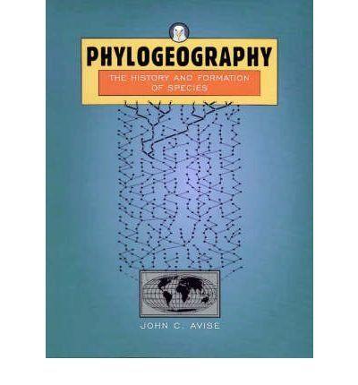 [( Phylogeography: The History and Formation of Species )] [by: John C. Avise] [Jan-2000] de John C. Avise http://www.amazon.fr/dp/B00FAWB6NS/ref=cm_sw_r_pi_dp_s-G.tb1JN3526