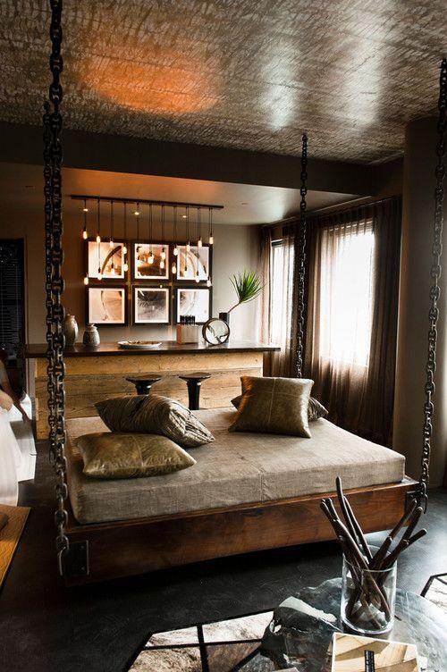 Good PHOTOS: 10 Beds You Need To Sleep On