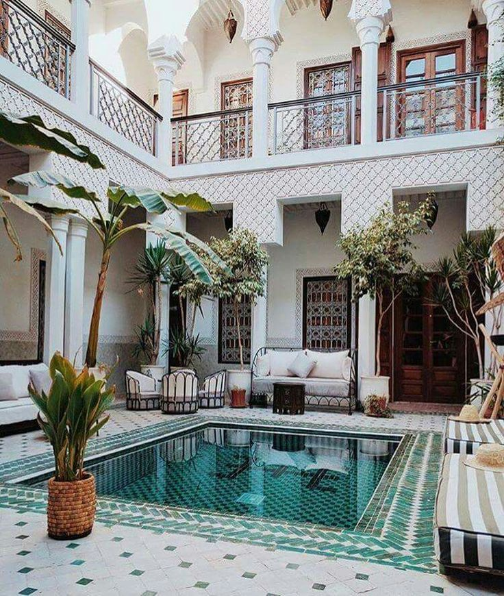 89 best riad morocco images on pinterest morocco for Hotel design marrakech