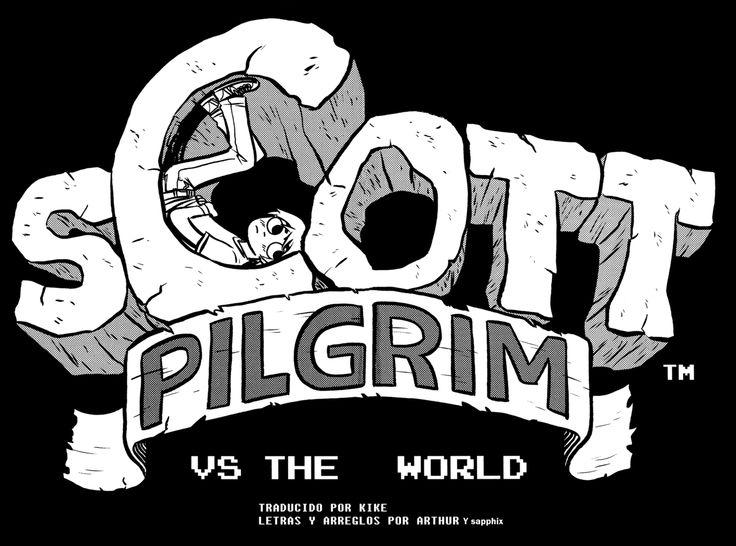 Scott Pilgrim Movie Wallpaper