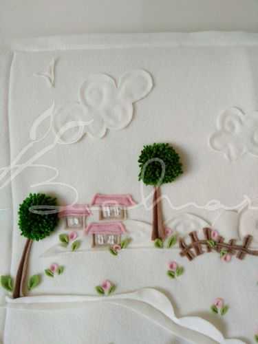 Baharca <3 <3  handmade