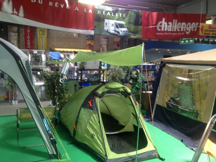 Vente de camping cars - Mobil Homes - Caravanes - Neuf - Occasion - Matériel camping - Pliantes toiles