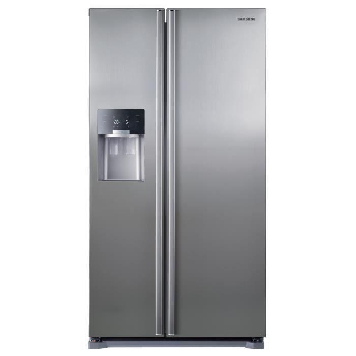 SAMSUNG RS7568THCSP Réfrigérateur Américain - Achat / Vente réfrigérateur américain SAMSUNG RS7568THCSP Réfrigérateur Américain - Cdiscount