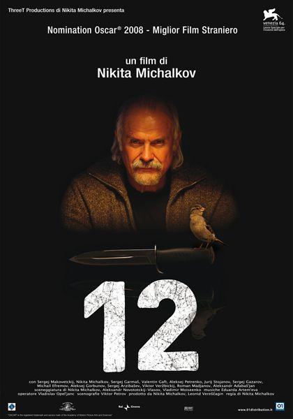 Un film di Nikita Mikhalkov con Nikita Mikhalkov, Sergei Makovetsky, Sergei Garmash, Aleksei Petrenko. Un thriller psicologico con una sceneggiatura attualizzata ed efficacissima sulla giustizia e sul libero arbitrio.