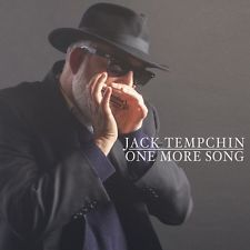 Jack Tempchin - One More Song [CD New]