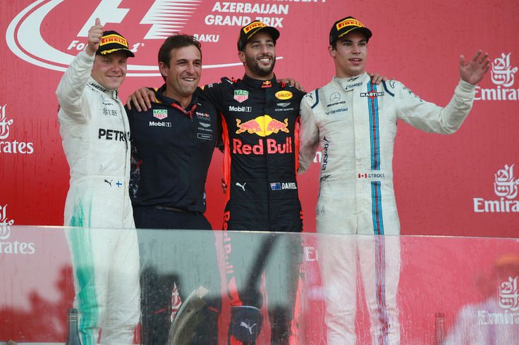 pitpass - the latest, hottest F1 news
