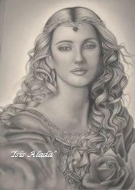 Isis Alada: María Magdalena*LA NOCHE OSCURA DEL ALMA