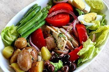 Nicoise Salad Recipe | Simply Recipes