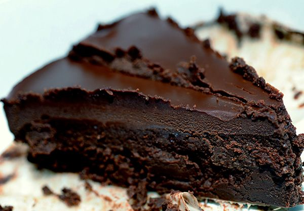 Checkout the best easy Italian chocolate cake recipe on the net! Once you try this amazing dessert, you will ask for more!