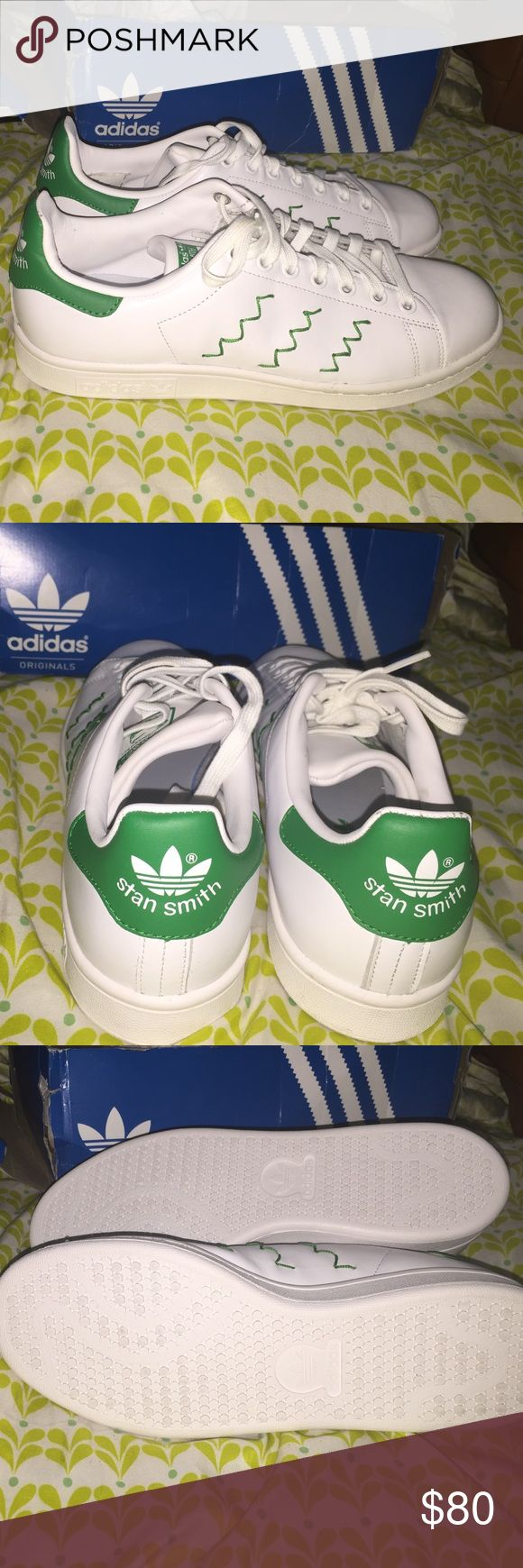 Adidas Stan Smith Sneakers Brand new Adidas Stan Smith Sneakers in box adidas Shoes Sneakers