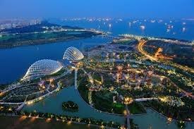 bay gardens singapore - Google Search
