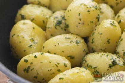 Receita de Batata calabresa em receitas de legumes e verduras, veja essa e outras receitas aqui!