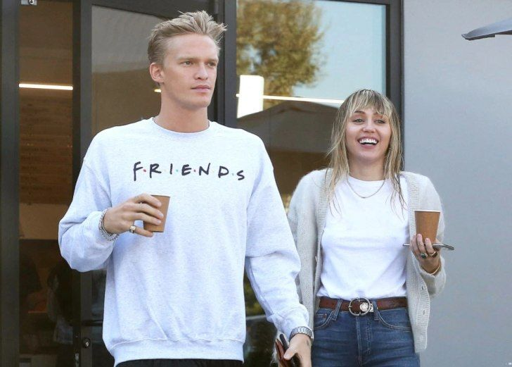 Miley Cyrus And Cody Simpson Relationship Timeline Everything We Know So Far Cody Simpson Cody Simpson Girlfriend Miley And Liam