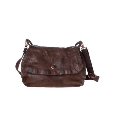DUDU 580-1092 Timeless Bag Cocoa Brown
